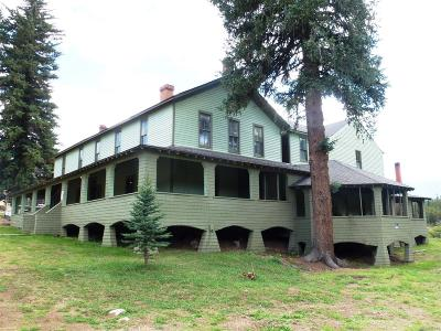 Pine Single Family Home Active: 18051 County 126 Road