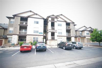 Littleton Condo/Townhouse Active: 7483 South Quail Circle #616