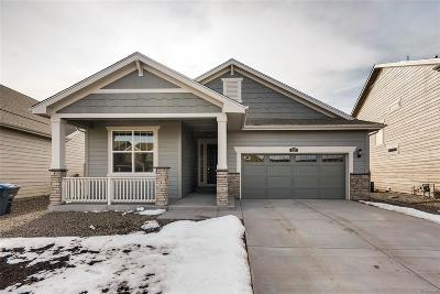Longmont Single Family Home Active: 2317 Spotswood Street