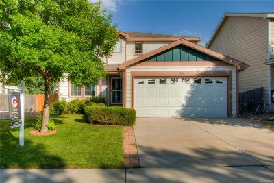 Northglenn Single Family Home Under Contract: 11098 Fillmore Way