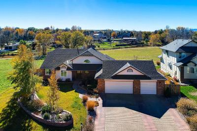 Niwot Single Family Home Under Contract: 7846 Country Creek Drive
