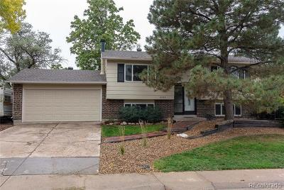 Aurora CO Rental Active: $2,100