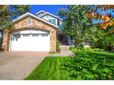 Parker Single Family Home Active: 10590 Winterflower Way