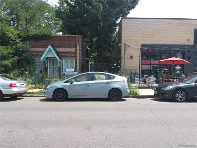 Denver Income Active: 4536 Tennyson Street