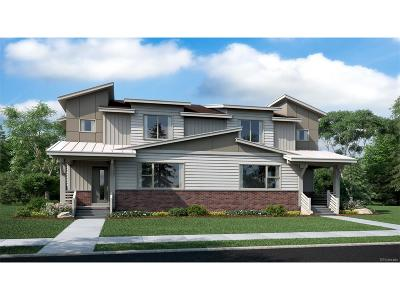 Lakewood Condo/Townhouse Active: 7184 West Pacific Avenue