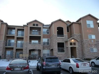 Condo/Townhouse Sold: 17520 Nature Walk Trail #305