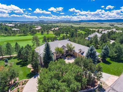 CASTLE PINES VILLAGE Active: 705 GOLF CLUB DRIVE