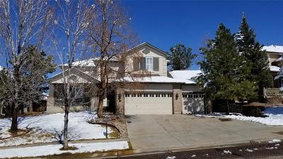 Highlands Ranch CO Single Family Home Active: $698,000