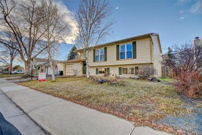 Westminster Single Family Home Under Contract: 9431 Northwest Brentwood Way