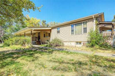 Arvada Single Family Home Active: 9000 West 64th Avenue