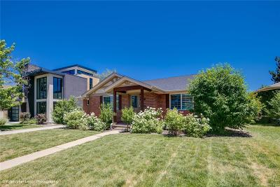 Crestmoor, Crestmoor Park, Hill Top, Hilltop, Hilltop South, Winston Downs Single Family Home Active: 220 South Ivy Street