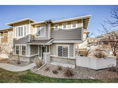 Highlands Ranch Condo/Townhouse Active: 10141 Autumn Blaze Trail