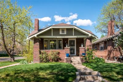 Single Family Home Sold: 903 Garfield Street
