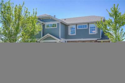 Thornton Single Family Home Active: 5292 East 116th Avenue
