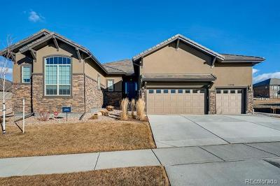 Broomfield Single Family Home Active: 15738 Bison Run
