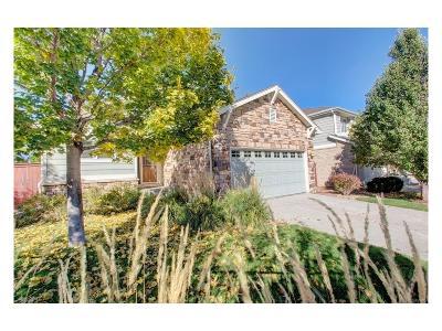 Aurora Single Family Home Active: 24175 East Wagon Trail Avenue