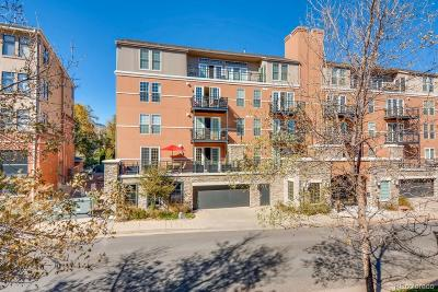 Golden Condo/Townhouse Under Contract: 660 11th Street #101