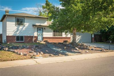 Single Family Home Active: 16107 East Linvale Avenue