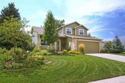 Centennial Single Family Home Active: 20004 East Tufts Drive