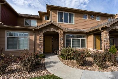 Highlands Ranch Condo/Townhouse Under Contract: 8595 Gold Peak Drive #E