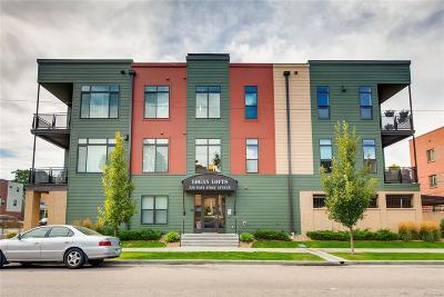 Washington Park Condo/Townhouse Under Contract: 336 East 1st Avenue #204