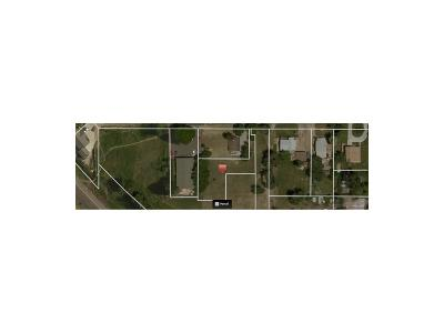 Adams County Residential Lots & Land Active: 74th Avenue