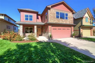 Lafayette Single Family Home Active: 413 East Elm Street