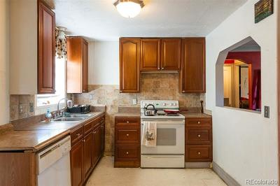 Arvada CO Single Family Home Active: $550,000