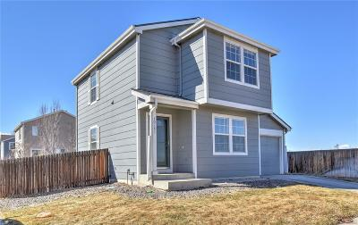 Thornton Single Family Home Under Contract: 10141 Hudson Court