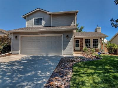 Highlands Ranch Single Family Home Active: 9202 Stargrass Circle