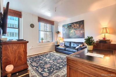 Denver Condo/Townhouse Active: 444 17th Street #702