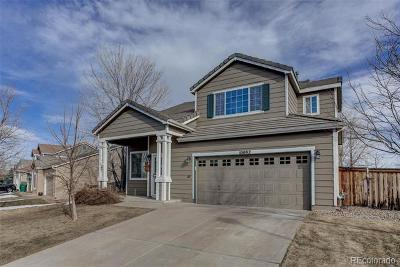 Highlands Ranch Single Family Home Active: 10092 Apollo Bay Way