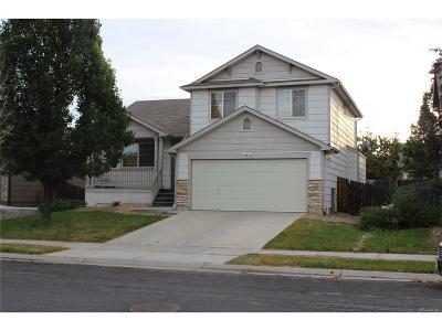 Henderson Single Family Home Active: 11262 Ironton Street