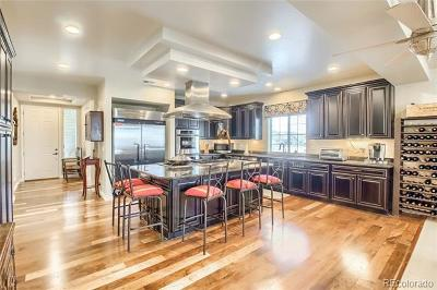 Denver CO Single Family Home Active: $470,000