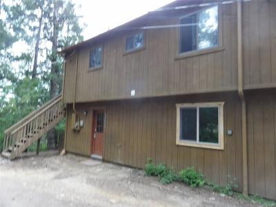 Conifer Condo/Townhouse Sold: 30608 Hood Road