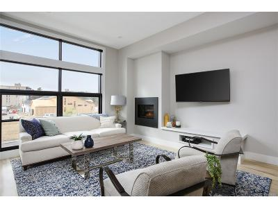 Lowry, Lowry Field, Lowry Filing 8, Lowry Park Heights Condo/Townhouse Active: 6829 East Lowry Boulevard