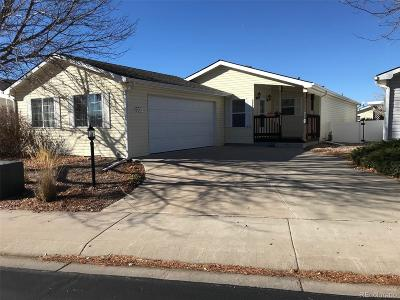 Fort Collins Single Family Home Active: 849 Vitala Drive