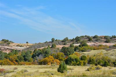 Littleton CO Residential Lots & Land Active: $155,000
