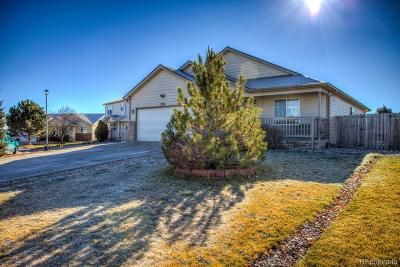 Weld County Single Family Home Under Contract: 2414 Haven Court