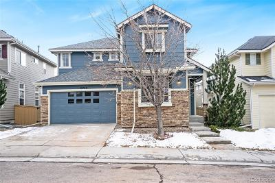 Highlands Ranch CO Single Family Home Active: $498,000