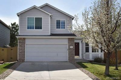 Superior Single Family Home Active: 3201 Goldeneye Place