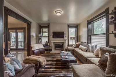 Denver Single Family Home Active: 3306 Quivas Street