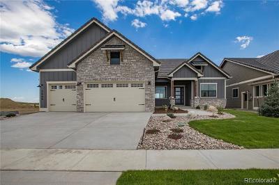 Berthoud Single Family Home Active: 3006 Heron Lakes Parkway