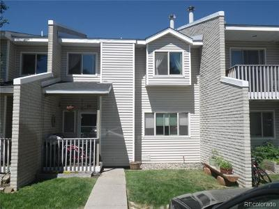 Steamboat Springs CO Condo/Townhouse Active: $310,000