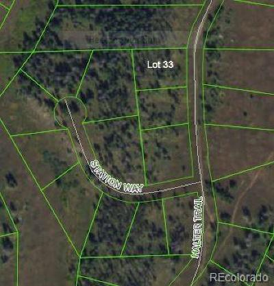 Residential Lots & Land Active: Halter Trail