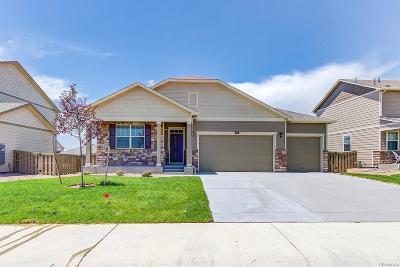 Severance Single Family Home Active: 425 3rd Street