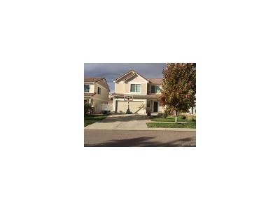 Denver Single Family Home Active: 19899 Randolph Place