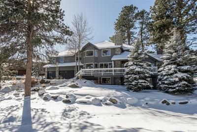 Evergreen Single Family Home Active: 2050 Island Lane