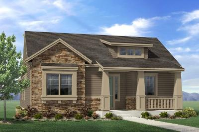 Longmont Single Family Home Active: 415 Deerwood Drive