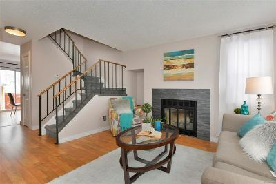 Westminster Condo/Townhouse Under Contract: 12125 Bannock Street #H